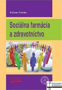 Obrázok Sociálna farmácia a zdravotníctvo