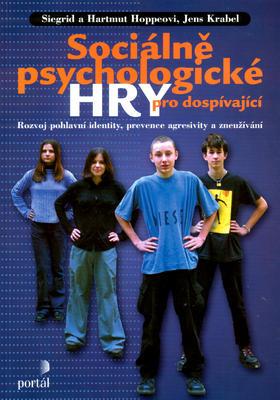 Obrázok Sociálně psychologické hry pro dospívající