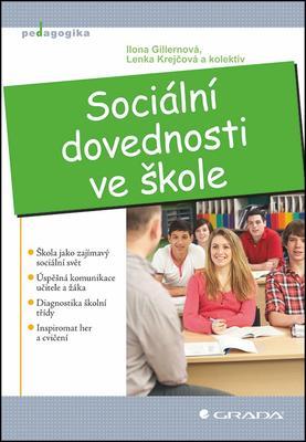 Obrázok Sociální dovednosti ve škole