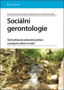 Obrázok Sociální gerontologie