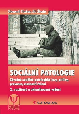 Obrázok Sociální patologie