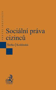 Obrázok Sociální práva cizinců