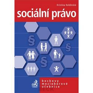 Obrázok Sociální právo
