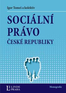 Obrázok Sociální právo České republiky