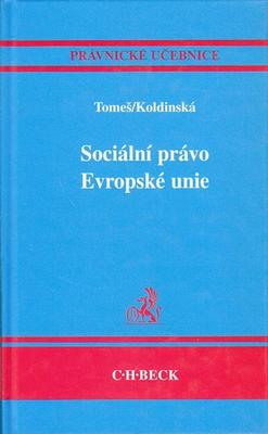 Obrázok Sociální právo Evropské unie