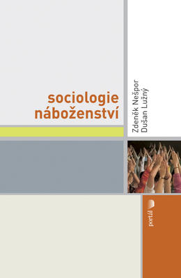 Obrázok Sociologie náboženství