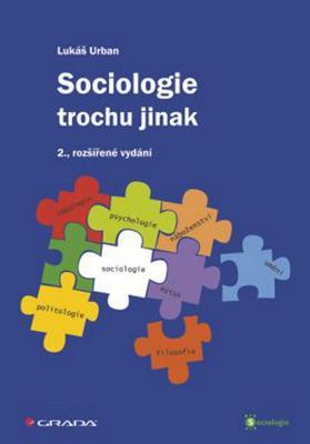 Obrázok Sociologie trochu jinak