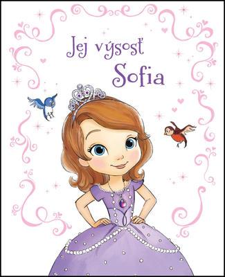 Obrázok Sofia Prvá Jej výsosť Sofia