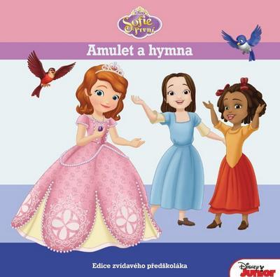 Obrázok Sofie První Amulet a hymna