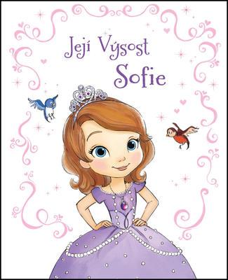 Obrázok Sofie První Její Výsost Sofie