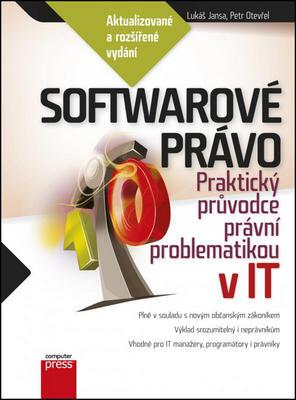 Obrázok Softwarové právo v IT