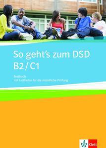 Obrázok So geht´s zum DSD - Testbuch