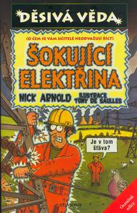 Obrázok Šokující elektřina