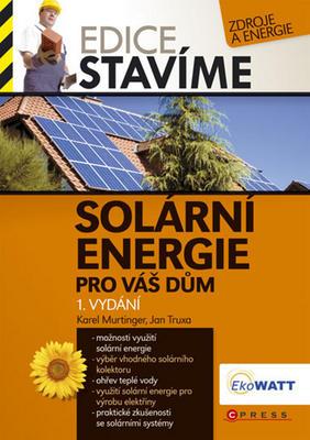 Obrázok Solární energie pro váš dům
