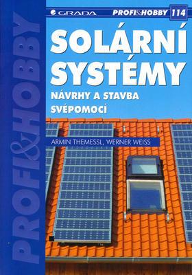 Obrázok Solární systémy