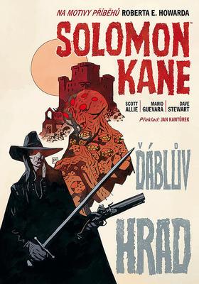 Obrázok Solomon Kane: Ďáblův hrad