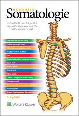 Obrázok Učebnice Somatologie