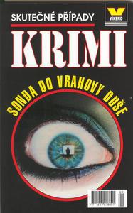 Obrázok Sonda do vrahovy duše