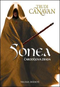 Obrázok Sonea Čarodějova zrada