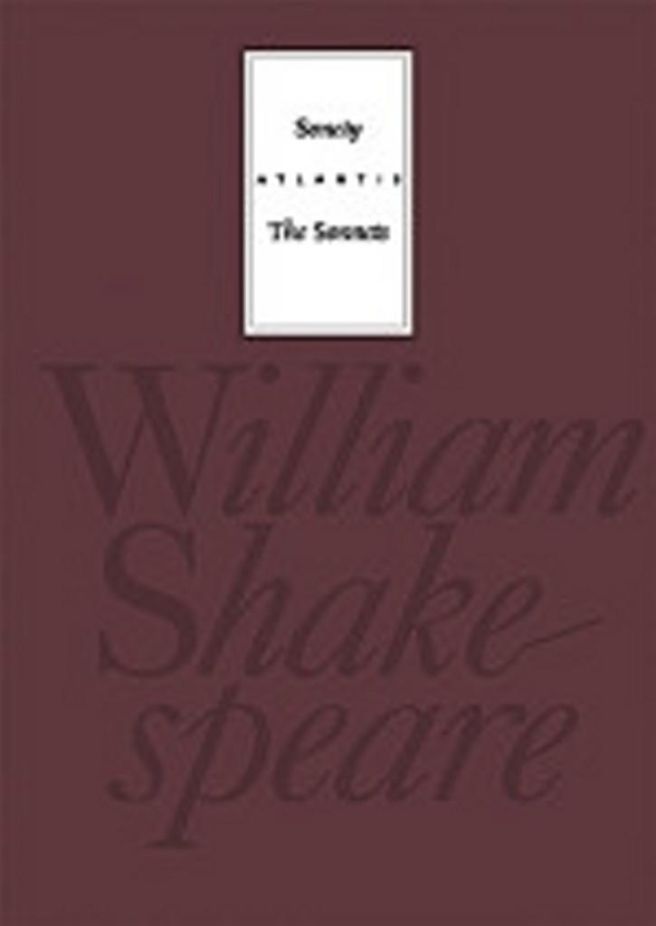 Sonety/The Sonnets - William Shakespeare
