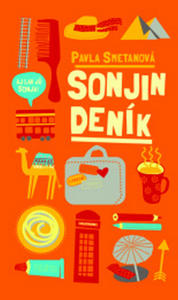 Obrázok Sonjin deník