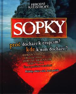 Obrázok Sopky
