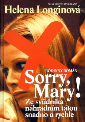 Obrázok Sorry, Mary!
