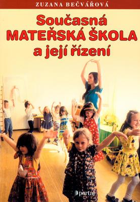 Obrázok Současná mateřská škola a její řízení