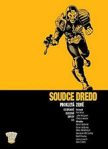 Obrázok Soudce Dredd Prokletá země