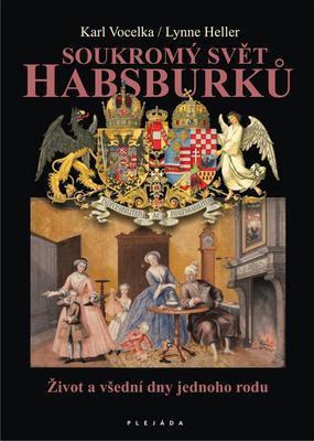 Obrázok Soukromý svět Habsburků