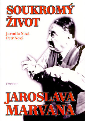 Obrázok Soukromý život Jaroslava Marvana