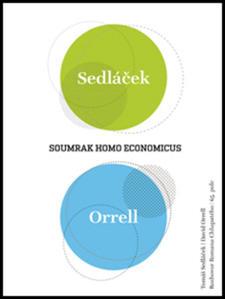 Obrázok Soumrak homo economicus