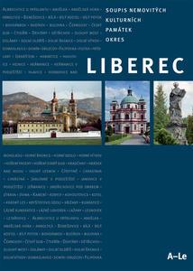 Obrázok Soupis nemovitých kulturních památek v Libereckém kraji okres Liberec A-Le