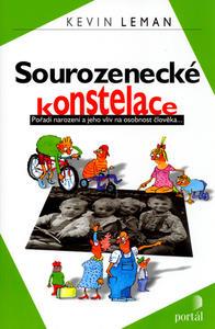 Obrázok Sourozenecké konstelace