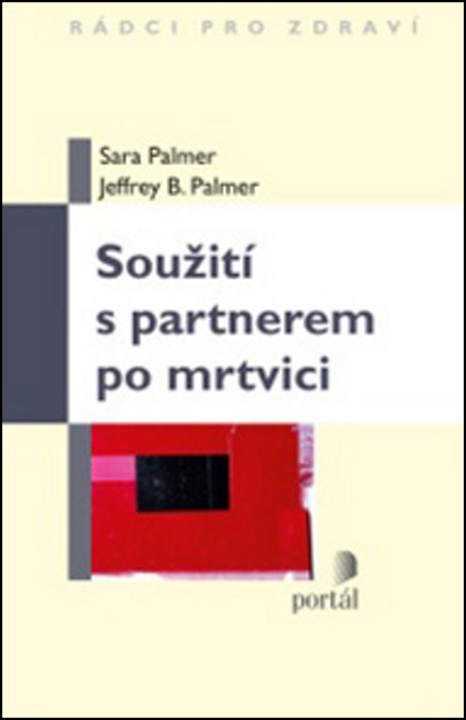 Soužití s partnerem po mrtvici - Sara Palmer