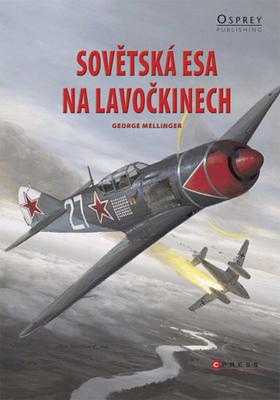 Sovětská esa na Lavočkinech