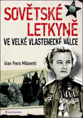 Obrázok Sovětské letkyně