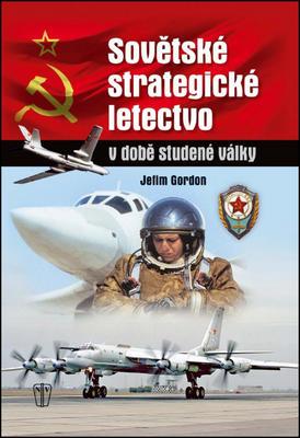 Obrázok Sovětské strategické letectvo v době studené války