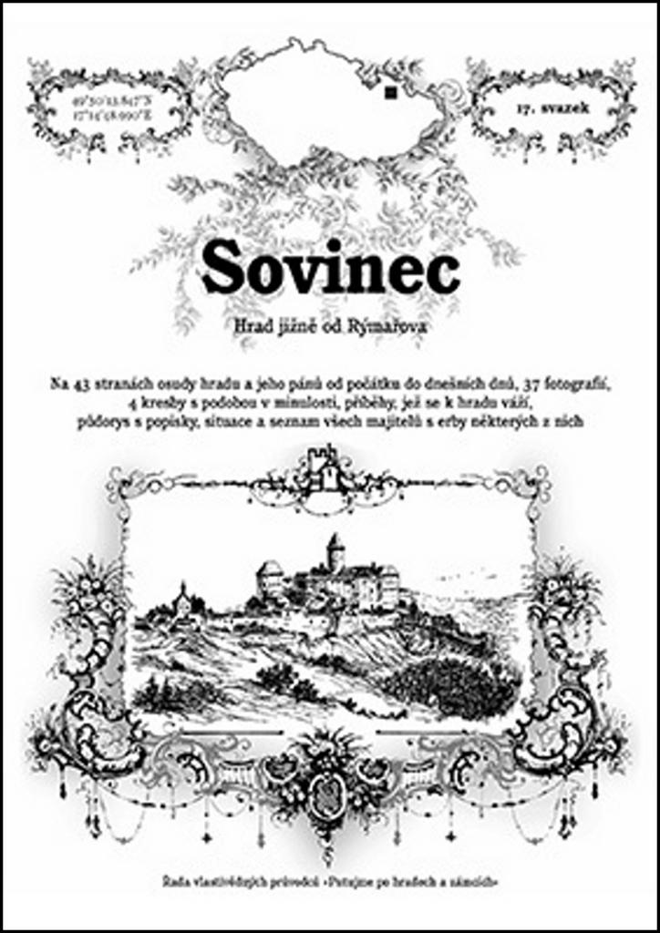 Sovinec - Rostislav Vojkovský