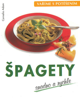 Obrázok Špagety