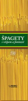 Obrázok Špagety s vtipem a fantazii