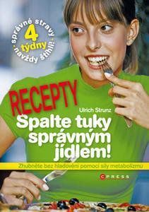 Obrázok Spalte tuky správným jídlem - recepty