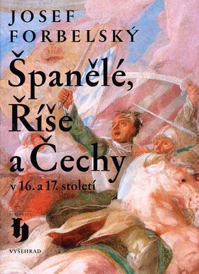 Španělé, Říše a Čechy