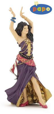 Obrázok Španělská tanečnice