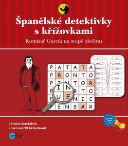 Obrázok Španělské detektivky s křížovkami