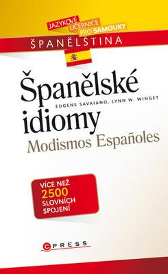 Obrázok Španělské idiomy