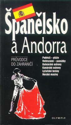 Obrázok Španělsko a Andorra
