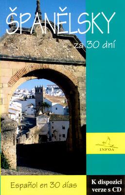 Obrázok Španělsky za 30 dní + CD