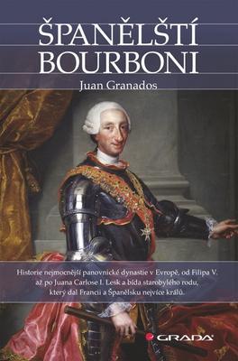 Obrázok Španělští Bourboni