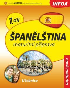 Obrázok Španělština 1 Maturitní příprava